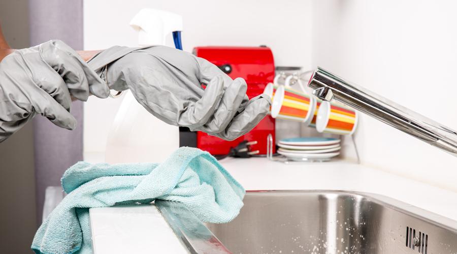 C mo limpiar una campana extractora tu gu a definitiva - Como limpiar la campana de la cocina ...