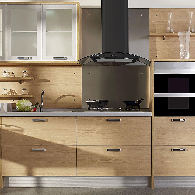 Como instalar un extractor de cocina fabulous campanas extractoras with como instalar un - Como elegir una campana para cocina ...