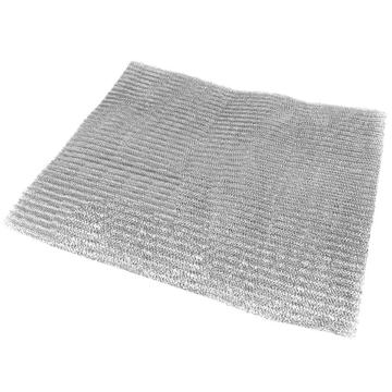 filtro aluminio campana extractora